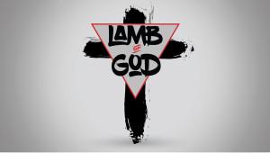 Lamb of God logo 2