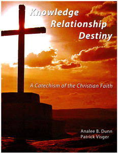 Knowledge Relationship Destiny Book Cover